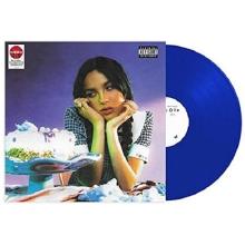 Sour(Blue Vinyl) - de Olivia Rodrigo