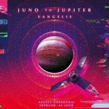 Juno to Jupiter - de Vangelis
