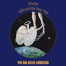 He To He Who Am The Only One - de Van der Graaf Generator