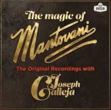 The Magic of Mantovani - de Joseph Calleja