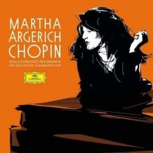 Martha Argerich: Chopin - de Martha Argerich