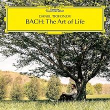 Bach:The Art of Life - de Daniil Trifonov