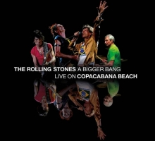 A Bigger Bang - de The Rolling Stones