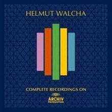 Complete Recordings on Archiv Produktion - de Helmut Walcha