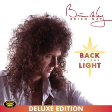 Back to the Light-Deluxe Edition - de Brian May