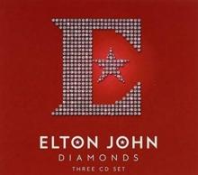 Diamonds - de Elton John
