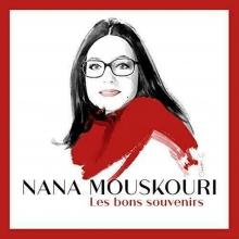 Les bons souvenirs - de Nana Mouskouri