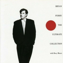 Bryan Ferry - The Ultimate Collection - de Bryan Ferry, Roxy Music