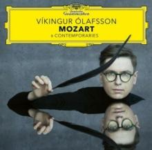 Mozart & Contemporaries - de Víkingur Ólafsson