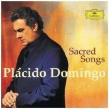 Plácido Domingo - Sacred Songs - de Plácido Domingo, Orchestra Sinfonica E Coro Di Milano Giuseppe Verdi, Marcello Viotti