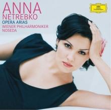 Opera Arias - de Anna Netrebko, Wiener Philharmoniker, Gianandrea Noseda