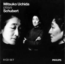 Mitsuko Uchida Plays Schubert - de Mitsuko Uchida