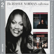 Jessye Norman Sings Stravinsky And Schoenberg - de Jessye Norman