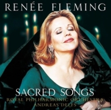 Sacred Songs - de Renée Fleming, Royal Philharmonic Orchestra, Andreas Delfs