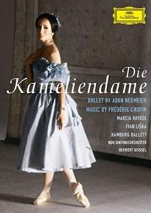 Die Kameliendame - de Volker Banfield, Ndr-sinfonieorchester, Heribert Beissel