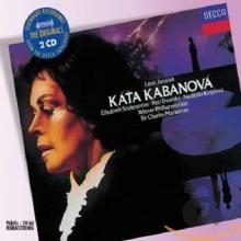 Janacek: Kata Kabanova - de Elisabeth Söderström, Nadezda Kniplova, Peter Dvorsky