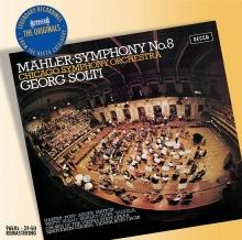 Mahler: Symphony No.8 - de Heather Harper, Lucia Popp, Arleen Augér