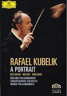 Rafael Kubelik - A Portrait - de Rafael Kubelik, Wiener Philharmoniker, Berliner Philharmoniker