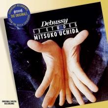 Debussy: Etudes - de Mitsuko Uchida