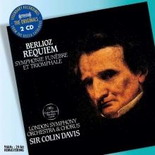 Berlioz: Requiem Etc - de Ronald Dowd, Wandsworth School Boys Choir, London Symphony Chorus