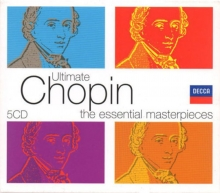 Ultimate Chopin - de Various Artists