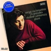 Rachmaninov: Preludes, Op.3 Nos. 2, 23 & 32 - de Vladimir Ashkenazy