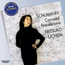 Schumann: Carnival / Kreisleriana - de Mitsuko Uchida