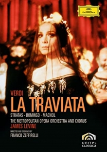 Verdi: La Traviata - de Teresa Stratas, Plácido Domingo, Cornell Macneil