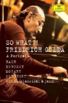 A Portrait -  - de Friedrich Gulda