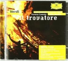 Verdi: Il Trovatore - de Ettore Bastianini, Antonietta Stella, Fiorenza Cossotto