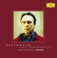 Beethoven: The Symphonies - de Karita Mattila, Violeta Urmana, Thomas Moser