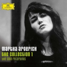 Martha Argerich - The Collection 1 - de Martha Argerich