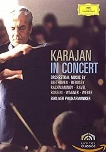 Karajan In Concert - de Herbert Von Karajan