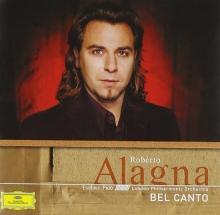 Bel Canto - de Roberto Alagna, London Philharmonic Orchestra, Evelino Pidò
