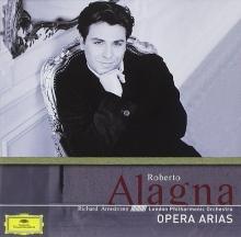 Opera Arias - de Roberto Alagna, London Philharmonic Orchestra, Richard Armstrong