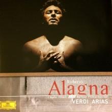 Verdi Arias - de Roberto Alagna, Berliner Philharmoniker, Claudio Abbado