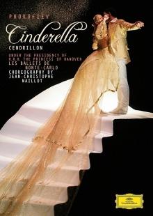 Prokofiev: Cinderella - de Les Ballets De Monte Carlo