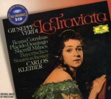 Verdi: La Traviata - de Ileana Cotrubas, Plácido Domingo, Sherrill Milnes