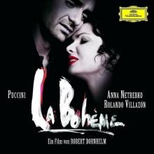 Puccini: La Bohème (highlights) - de Anna Netrebko, Rolando Villazon, Nicole Cabell