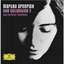 Argerich Collection 2 - The Concerto Recordings - de Martha Argerich