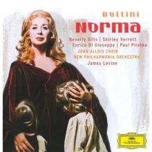 Bellini: Norma - de Beverly Sills, Shirley Verrett, Enrico Di Giuseppe