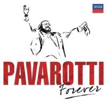 Pavarotti Forever - de Luciano Pavarotti