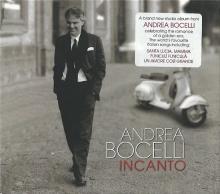 Incanto - de Andrea Bocelli