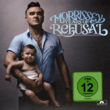 Years Of Refusal - de Morrissey