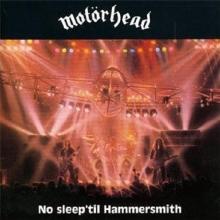 No Sleep 'til Hammersmith - de Motörhead