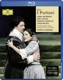 Bellini: I Puritani - de Anna Netrebko, Eduardo Valdes, Franco Vassallo