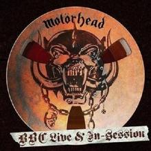 Bbc Live & In-session - de Motörhead