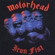 Iron Fist - de Motörhead