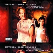 Natural Born Killers - de Various Artists