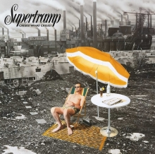 Crisis? What Crisis? - de Supertramp